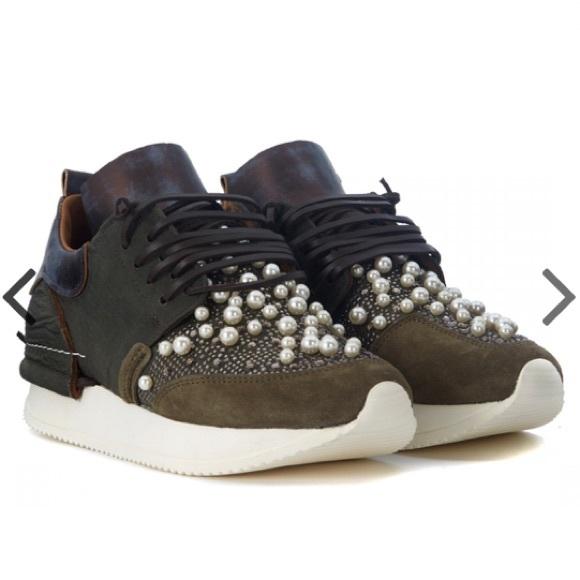 FOOTWEAR - Sneakers ESSEutESSE XMCE4cA9r